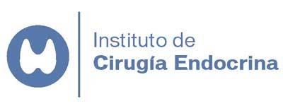 Cirugia Endocrina Logo