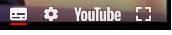 Como activar subtítulos en YouTube